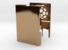 Raspberry Pi 2 / B+ Case 3d printed