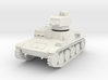 PV77 Stridsvagn m37 (1/48) 3d printed