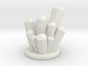 Tabletop: Crystal Vein 3d printed