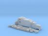 1/160 Peterbilt 379 Custom Sleeper 3d printed