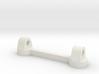 Badge Baby pin adaptor 3d printed