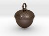 Acorn Charm 3d printed