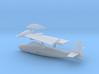 1/144 F-84 3d printed