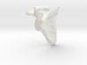 Shoulder - Right Arthritic Scapula 3d printed