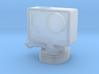 1/10 scale camera 3d printed