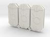 Star Wars Armada Brace Defense Tokens 3d printed