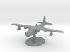 S.25 Short Sunderland (1/700 Scale) Qty. 1 3d printed