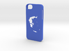 Iphone 5/5s Greece case  3d printed