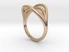 Ring 5 Sz 6 3d printed