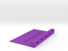USB Device 3x5 Index Card Holder 3d printed