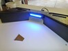 Stern Apron Spot Light Bar 3d printed