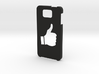 Samsung Galaxy Alpha Thumbs up case  3d printed