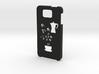 Samsung Galaxy Alpha Coffee case 3d printed