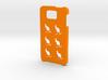 Samsung Galaxy Alpha Kangaroos case 3d printed