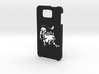 Samsung Galaxy Alpha Leo 3d printed