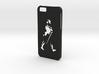 Iphone 6 Johnnie Walker case 3d printed