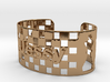 Bracelet Jessy 33mm 3d printed