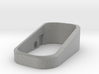 Saber Body Tip Cowl 3d printed