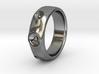 Laurane - Ring - US 9 - 19mm inside diameter 3d printed