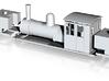 "OO9 Southern Fuegian Railway ""Nora"" Garratt 3d printed"