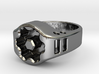 US8 Ring XIX: Tritium 3d printed