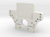 Modified RC10 Bulkhead 3d printed