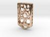 Heart Lantern X5: Tritium (All Materials) 3d printed