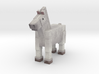 Horse 008 3d printed