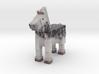 Horse 022 3d printed