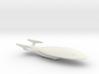 Federation Patrol Vessel Alliance-Class 3d printed