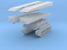 Brückenlegepanzer Biber Spur N 1:160 3d printed