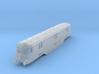 GWR Railcar Postvan - N - 1:148 3d printed