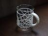 Ripple Handle for 400mL Beaker 3d printed