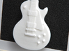 Gibson Les Paul guitar for photo frame 3d printed