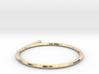 hexagonal ring 3d printed
