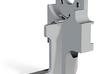 Gimbal Arm P2 3d printed