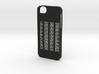 iphone 5 /5s case greek meander 3d printed