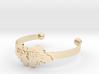 Bracelet Patricia 15mm 3d printed