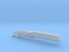 1/20 scale Browning M1917 machine gun 3d printed