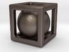 Ball In A Box 3d printed