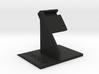 Pebble Time Dock - Simplistic 3d printed