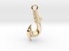 Hook 3d printed