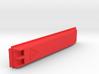 KEYPORTSLIDE 2.0 SidePlate for Toothpick & Tweezer 3d printed
