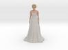 Blond Bride (v.1) 3d printed