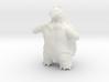 NINJA TORTOISE  3d printed