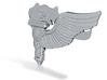 Pathfinder Badge 3d printed