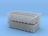 NS, SOU, CG, LN, RI, GMO   Greenville chip hopper  3d printed