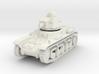 PV87A Renault R35 Light Tank (28mm) 3d printed