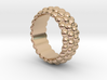 Big Bubble Ring 29 - Italian Size 29 3d printed