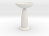 Tabletop: Plain Water Basin 3d printed